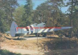 Vickers Supermarine Spitfire PR Mk XI - 1946-....: Moderne