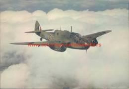 Bristol Beaufort I - 1939-1945: 2ème Guerre