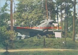 Spitfire In Oorlogsmuseum Overloon - 1939-1945: 2ème Guerre
