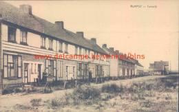 Tuinwijk Rumst - Rumst