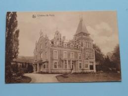 Château De HODY () Anno 1947 ( Zie Foto Details ) !! - Anthisnes