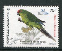 NOUVELLE CALEDONIE- Y&T N°950- Neuf Sans Charnière ** (oiseau) - Nouvelle-Calédonie