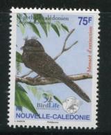 NOUVELLE CALEDONIE- Y&T N°979- Neuf Sans Charnière ** (oiseau) - Nouvelle-Calédonie