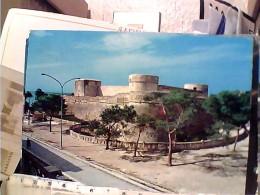 MANFREDONIA IL CASTELLO   VB1974 FK996 - Manfredonia