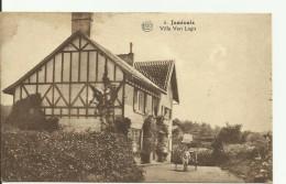 JAMIOULX....villa Vert  Logis  ( Tâche Au Dessus. ). - Ham-sur-Heure-Nalinnes