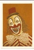 """Gard Collias Place De L'église """"pat Gergil"""" Mon Ami Le Clown - Andere Gemeenten"""