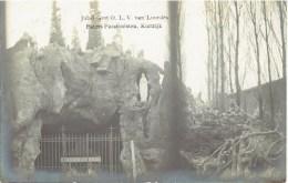 COURTRAI - Jubel Grot O.L.V. Van Lourdes - Paters Passionisten, Kortrijk - Fotokaart - Kortrijk