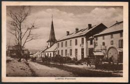 2267 - Alte Ansichtskarte - Lubine - Feldpost 1 WK 1916 - S.B. 12. Komp. K.I.R. 145 - Saint Die