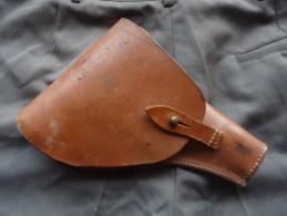 Etui De PA 35 A Ou S  Fabrication Avant Guerre. - Decotatieve Wapens