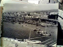 MANFRADONIA SCORCIO E PORTO VB1962 FL1010 - Manfredonia