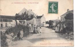 CHANGIS SAINT JEAN - Le Haut De Changis - BRINDELET - 915 - France