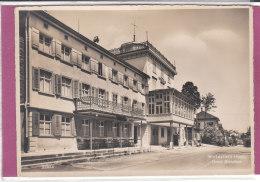 WALDSTATT Hôtel HIRSCHEN - AI Appenzell Rhodes-Intérieures