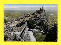 CPSM SAN MARINO......prima Torre..panorama - San Marino