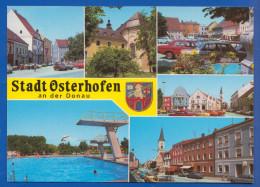 Deutschland; Osterhofen An Der Donau; Dackeldorf Gergweis - Deutschland