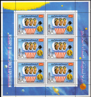 DDR/GDR Teil 2+6 RICHTER Katalog Standard-Markenhefte+ Spezial-MH # 3 New 50€ Booklets+carnets Special Catalogue Germany - Philatelie Und Postgeschichte