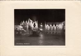 Braunschweig Altstadtmark Card As Per 2scans - Braunschweig