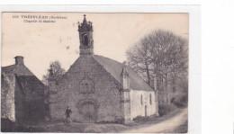 25760 TREFFLEAN Chapelle Saint Mathieu -1550 Coll Barbier ? - Treflean -  56