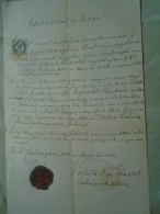 Slovakia  Csábrág  ÄŒabraď   - 1883 - HONT Vm. - Carolina Zajvaldt  - Pischko - Jaroszkiewicz - D137987.29 - Fiançailles
