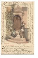 14303 - Souvenir De La Gruyère - FR Fribourg