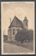 CPA 60 - Château-Rouge, Hameau - La Chapelle - France