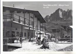 Passo Rolle - F.G. - Anni ´1950/1960 - Trento