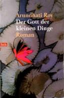 A.Roy Bestseller 1999 Der Gott Der Kleinen Dinge Antiquarisch 5€ Wie Ein Märchen... Kräftige Sprache Roman Book Of India - Boeken, Tijdschriften, Stripverhalen