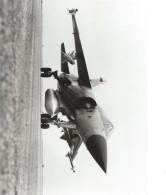 Photographie D´époque/Avions Marcel DASSAULT/Avion De Combat/Mirage F1/Breguet Aviation/ Vers 1973-74  AV18 - Aviation