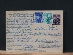 A6489 CP  AUTRICHE  1951 - 1945-.... 2nd Republic