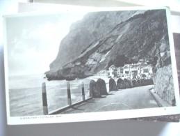 Gibraltar Catalan Bay - Gibraltar