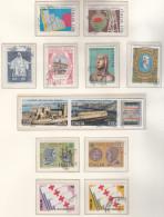 Italia - 1980 - Complete Year Set (o) - Años Completos
