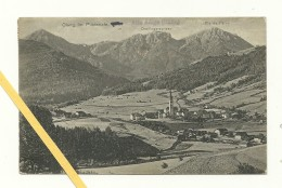 AK Olang - Pustertal - Gelaufen Um 1920 - Non Classés