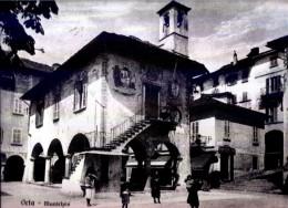 ORTA  - Anni 1800 - Documenti Storici