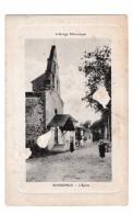 BONREPAUX---L'EGLISE - France