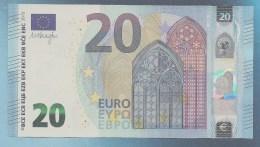 BANQUE DE FRANCE Billet Fauté U003I2 NEUF UNC - EURO