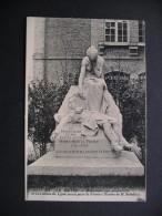 Le Havre-Monument Aux Professeurs Et Aux Eleves Du Lycee Morts Pour La France(M.Saladin) - Haute-Normandie