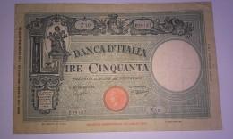 Vendo Banconote E Monete Italiane - Zonder Classificatie