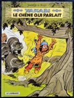Derib + Job - YAKARI - N° 28 - Le Chêne Qui Parlait - Casterman - ( E.O. 2002 ) . - Yakari
