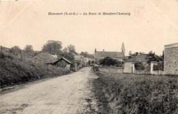 Elancourt - France