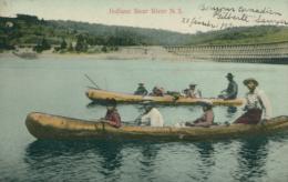 CA DIVERS / Indians Bear River / - Non Classificati