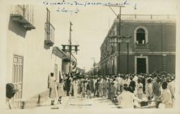 VE BARAQUISIMETO / Inauguracion Del Palacio De Gobierno / BELLE CARTE PHOTO - Venezuela