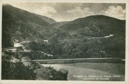 VE GUAYRA / Carretera De Caracas A La Guaira, Nuevo Pavimento De Concreto / - Venezuela
