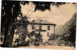 CPA Ussat-les-Bains-Maison Conte (261355) - Francia