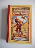 ROBINSON CRUSOE, Illustrations De J.J. GRANDVILLE, DANIEL DE FOE, Lib. GARNIER - Livres, BD, Revues