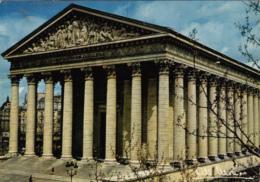 41254- PARIS- MADELEINE CHURCH - Churches
