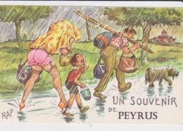 PEYRUS 26 Fantaisie - Francia