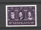 Nederland 1964 BENELUX NVPH 829 Yvert 803 MNH ** - Ongebruikt