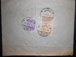 Pologne ,lettre De Przemysl 1934 Pour St Gallen - 1919-1939 Republic
