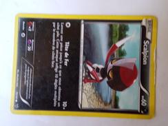 Carte Pokemon 2012 Scalpion PV60 75/101 - Pokemon