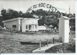 LE CAYLAR - CAMPING DU ROC CASTEL SUR LA ROUTE D´ESPAGNE - CALME ET CONFORT  ( Animées ) - Sin Clasificación