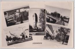 Suomi - Finland - Finlande - JOENSUU - Multiview - Finnland